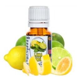 aroma lima limon ml oil vap