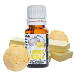 aroma mantequilla ml oil vap