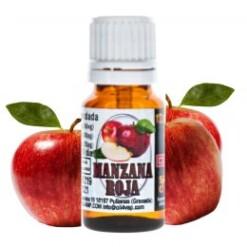 aroma manzana ml oil vap