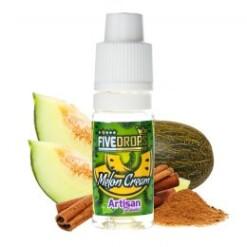 aroma melon cream five drops
