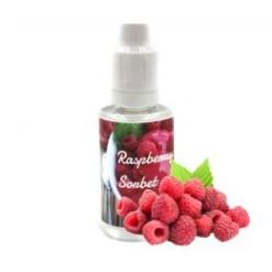aroma raspberry sorbet vampire vape