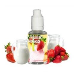 aroma strawberry milkshake vampire vape