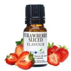 aroma strawberry sliced atmos lab