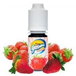 aroma strawberry sunlight juice