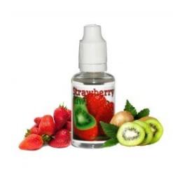 aroma strawberry y kiwi vampire vape
