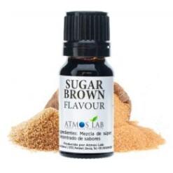 aroma sugar brown atmos lab