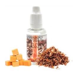 aroma sweet tobacco vampire vape