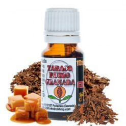 aroma tabaco rubio granada ml oil vap