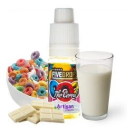 aroma the cereal five drops