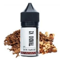 aroma trindio ml shaman juice