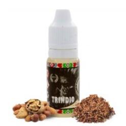 aroma trindio shaman juice