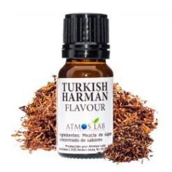 aroma turkish harman atmos lab
