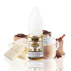 White Chocolate Mocha - Barista Brew Co. Salt