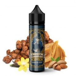caramel nut cream mad alchemist labs
