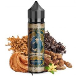 caramel nut tobacco barrick s brew