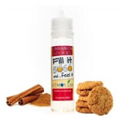 cinnamon cookies tpd ml atmos lab