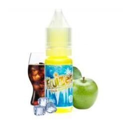 cola manzana fruizee