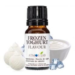 frozen yoghurt atmost lab