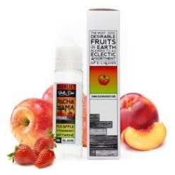 fuji apple strawberry nectarine charlie s chalk dust