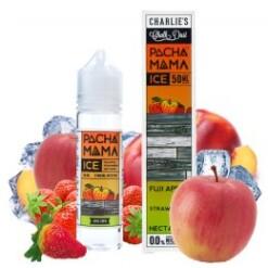 fuji apple strawberry nectarine ice charlie s chalk dust