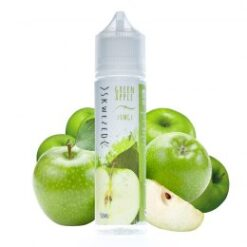 green apple skwezed