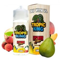 lychee luau tropic king