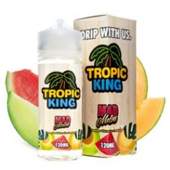 mad melons tropic king