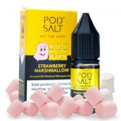 marshmallow man pod salt