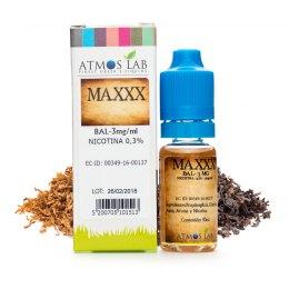maxxx tpd ml atmos lab