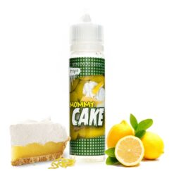 Mommy Cake 50ml - Drops