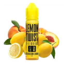 peach blossom lemonade lemon twist e liquids