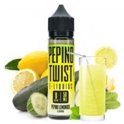pepino mix lemon twist