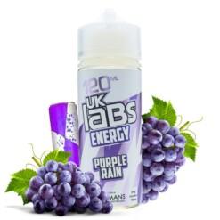 Purple Rain 100ml - UK Labs Energy
