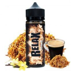 relax ml premium vaping