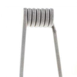resistencia zurdo jd coils