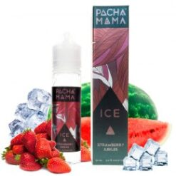 strawberry jubilee ice pachamama by charlie s chalk dust