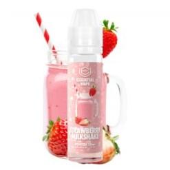 strawberry milkshake essential vape