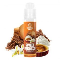 sweet tobacco essential vape