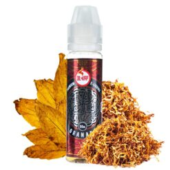 Tabaco Rubio Granada Premacerado 50ml - Oil4Vap