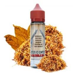 tabaco rubio virginia premacerado ml oil vap