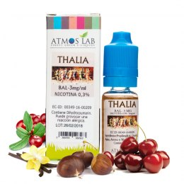 thalia tpd ml atmos lab