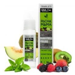 the mint leaf honeydew berry kiwi charlie s chalk dust