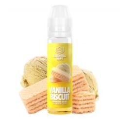 vanilla biscuit essential vape