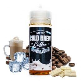 white chocolate mocha nitro s cold brew