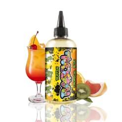 Puffin Rascal Tropical Blud 200ml (Shortfill)