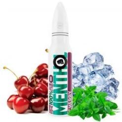 Cherry 50ml - Riot Squad 100% Menthol