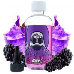 grurple ml slush bucket by joe s juice