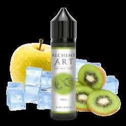 Kiwi Apple 50Ml Alchemy Art