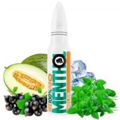 Melon 50ml - Riot Squad 100% Menthol