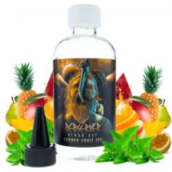 summer fruit ice ml berserker blood axe by joe s juice